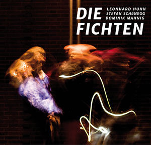 Die Fichten - Cover (fixcel records)