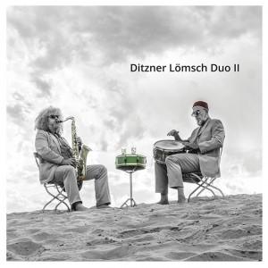 Ditzner Lömsch II - CD Cover