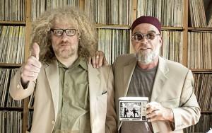 Ditzner Lömsch Duo Presse 2015