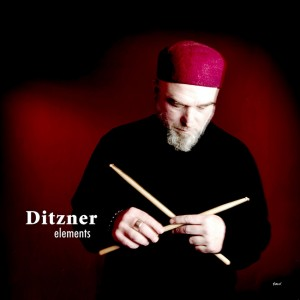 Ditzner elements Cover (fixcel records)
