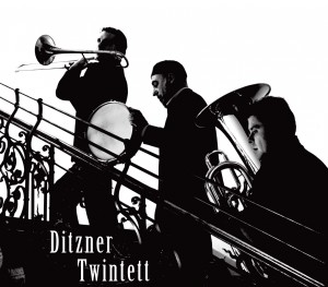 Ditzner Twintett Cover (fixcel records)