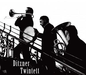 Ditzner Twintett Cover (fixcel records)