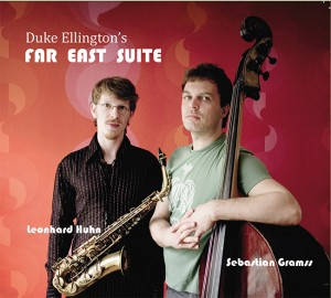 Sebastian Gramss + Leonhard Huhn - Far East Suite (fixcel records)